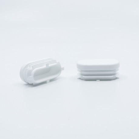Chair Leg Caps, Inside, oval