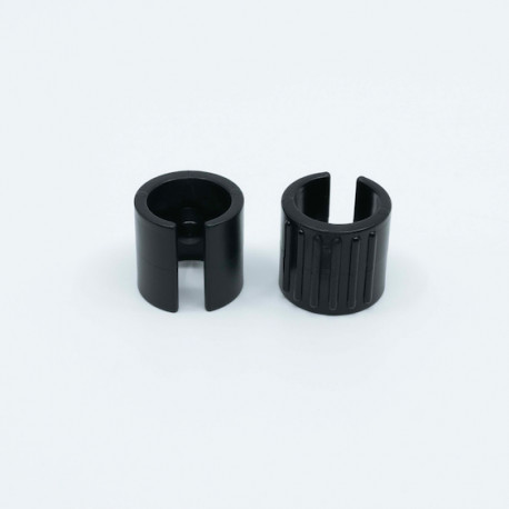 Chair Leg Caps, Outside Furniture Pads with Plug