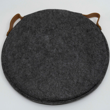 Chair Cushion, Seat Cushion for kitchen and indoor use