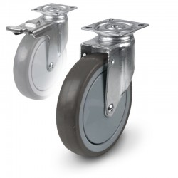 Heavy Duty Furniture Casters